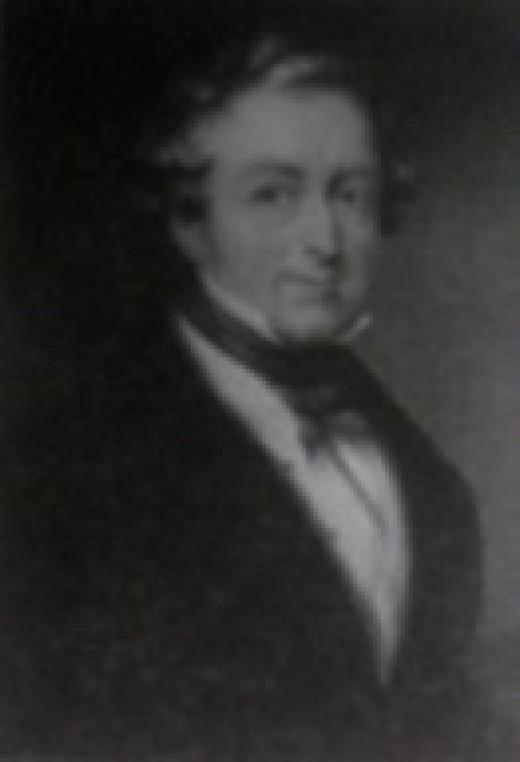 Sir Robert Peel (Photo Source: Popperfoto)