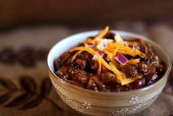 Where Did You Eat The Best Bowl Of Chili You Ever Ate?