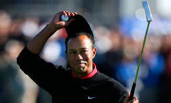 What Do You Think Of Tiger Woods Now? And why please.