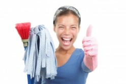 Ways to Clean Your House in Less Than Half an Hour