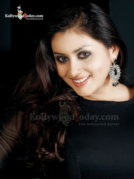 namitha cute smile