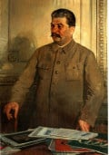 Stalin's Attempt to Maintain the Ideological Purity of the Communist Regime during the Postwar Period