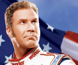 RIcky Bobby Was On To Something!
