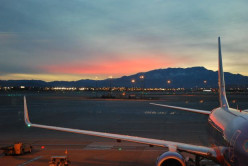Tips for Air Travel in Summer
