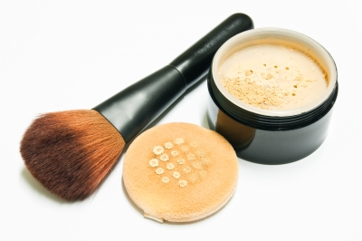 loose and compact powder tends to be used quickly.