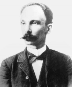Biography of José Martí