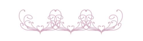 Fairy wing border by Samantha Harris