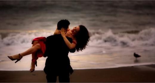 Romance Wakes the Heart