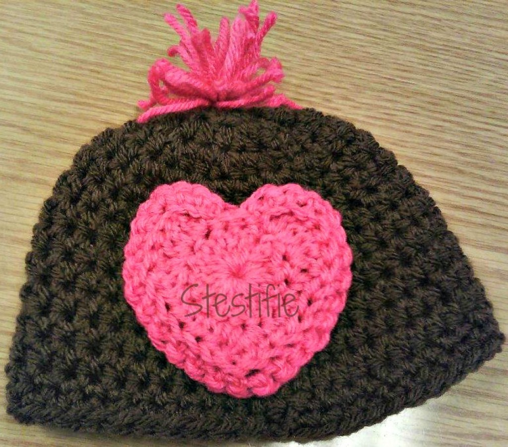 Crochet Patterns Valentines : Cute and Simple Valentines Crochet Patterns