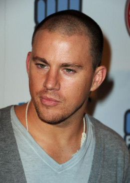I'm not expecting Channing Tatum, but can they at least not look like Quasimoto?