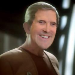 Changeling John Kerry