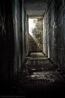 Deliverance from David Lloyd Imageworks Source: flickr.com