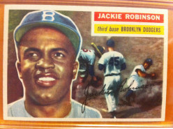 Do You Know Who Jackie Robinson Is?