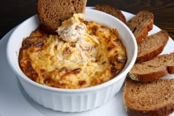 Crock pot dip that tastes like corn beef