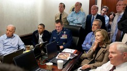Obama as Othello: A Shakespeare Parody. Act 5 Scene 1 : The Assassination of Osama Bin Laden