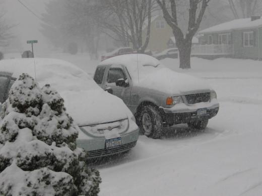 Winter of 2006