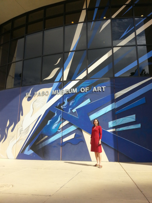 El Paso's Museum of Art