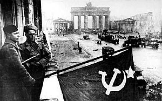 Liberation of Berlin