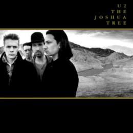 THe Joshua Tree: U2