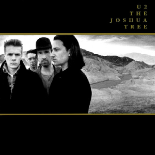 THe Joshua Tree: U2