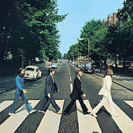 Abbey Road: The Beatles