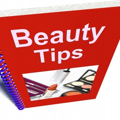 keep a beauty tips memory book full of tips and tricks you find, invent or are told about. Pass it on to your daughter, niece or grand-daughter.