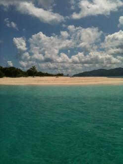 Top 5 Surfing Spots in the Virgin Islands