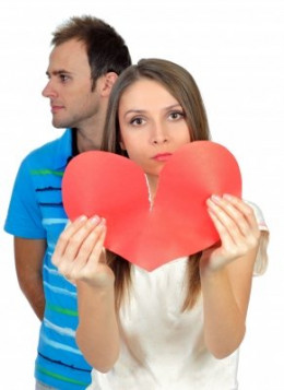 What do women want from men in a relationship?