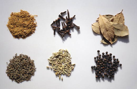 Which herbs should you choose for your herbal cooking oil?