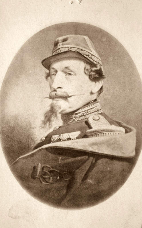 Napoleon III of France