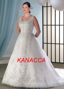 Finding the right wedding dress