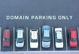 Make Money Parking Expired Domain