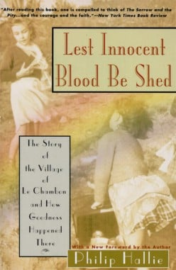 Review: Lest Innocent Blood Be Shed
