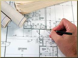 Are you building without obtaining construction drawings?