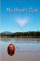 Debbie's poetry book