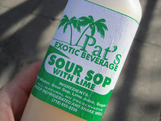 Soursop Juice, unlike chemotherapy, only targets the cancer cells and not all the cells in the body. It may be an alternative for those who are fighting cancer.