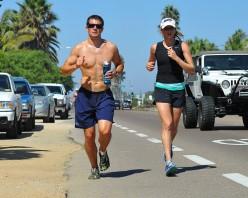 10 Health Benefits of Running Daily