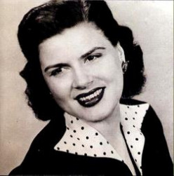 Do You Think Patsy Cline Was The Greatest Country Music Singer Ever?