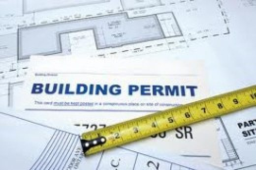 Do you have building permit?