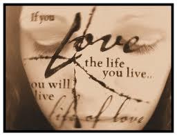 cherishing the moments of love