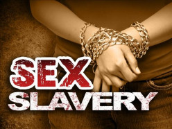 Sexual Slavery and Human Trafficking In America