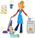 Ten Ways Working Moms Can Spend Quality Time with Their Preschooler
