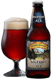 Bigfoot Ale