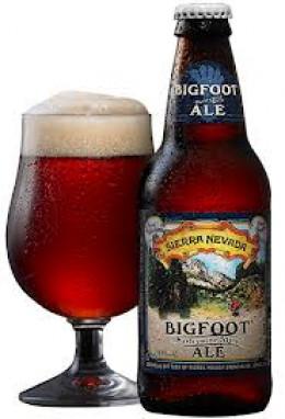 Bigfoot Ale