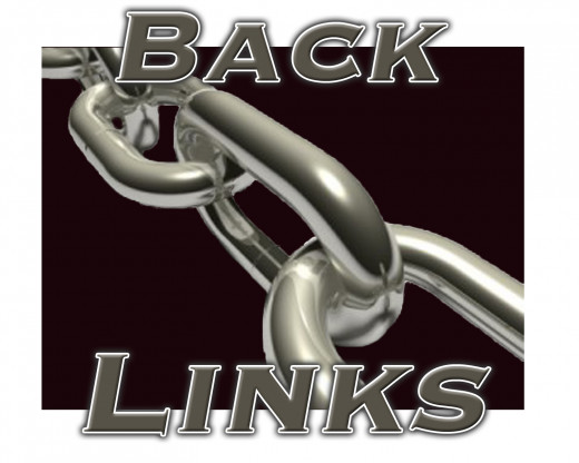 Creating back links leads to more exposure and ultimately more readers.