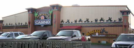 Seminole Indian Casino in the Everglades