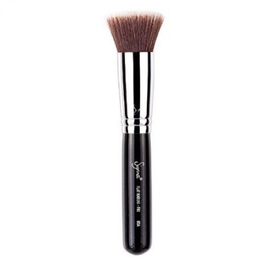Sigma Beauty Flat Top Synthetic Kabuki Brush. F-80
