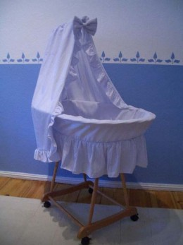 Superstitions and customs arose around every aspect of childcare, from pregnancy to birth and afterwards.