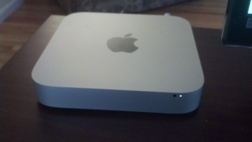 My New Mac Mini
