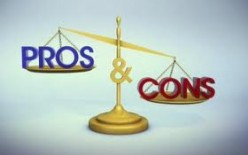 Pros and Cons of Running A Business